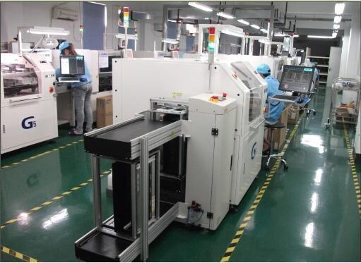 贴片晶振生产工厂