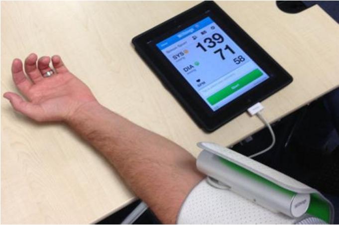 金洛鑫电子为智能医疗电子产品企业提供石英晶振解决方案