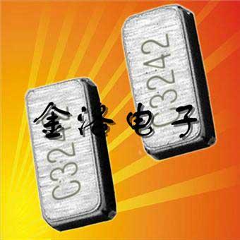 西铁城晶体,进口晶振,CM315晶振