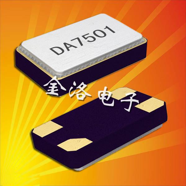KDS晶振,贴片晶振,DST1610AL晶振