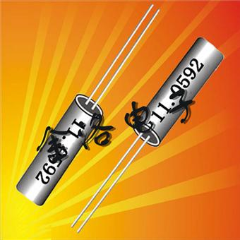 爱普生晶振,圆柱晶振,CA-301晶体