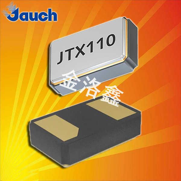 Jauch晶振,SMD晶振,JTX210晶振
