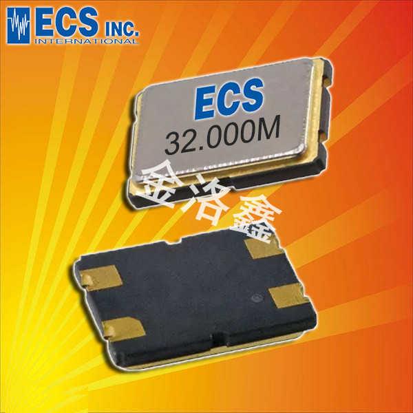 ECS晶体,贴片晶振,CSM-8r晶振,进口晶振