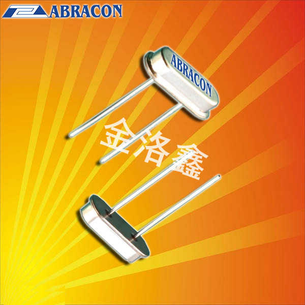 Abracon晶振,石英晶振,ABL6M晶振,无源石英晶振