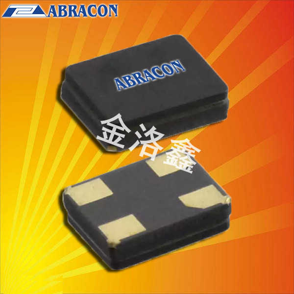 Abracon晶振,贴片晶振,ABM10-166晶振,进口无源晶振