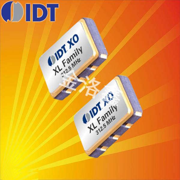 IDT晶振,进口压控晶振,8N4SV75晶振