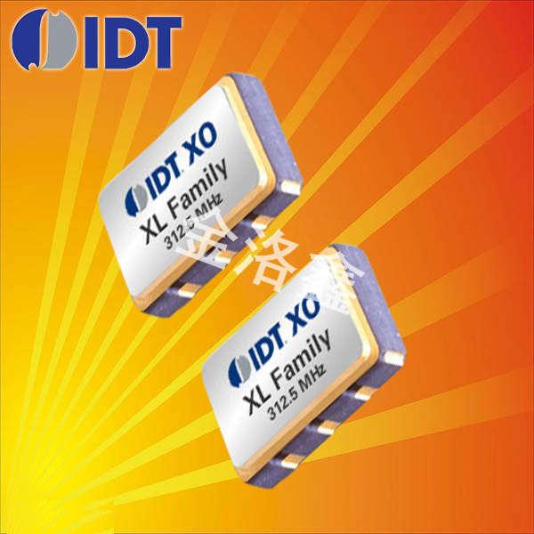 IDT晶振,OSC振荡器,XL晶振