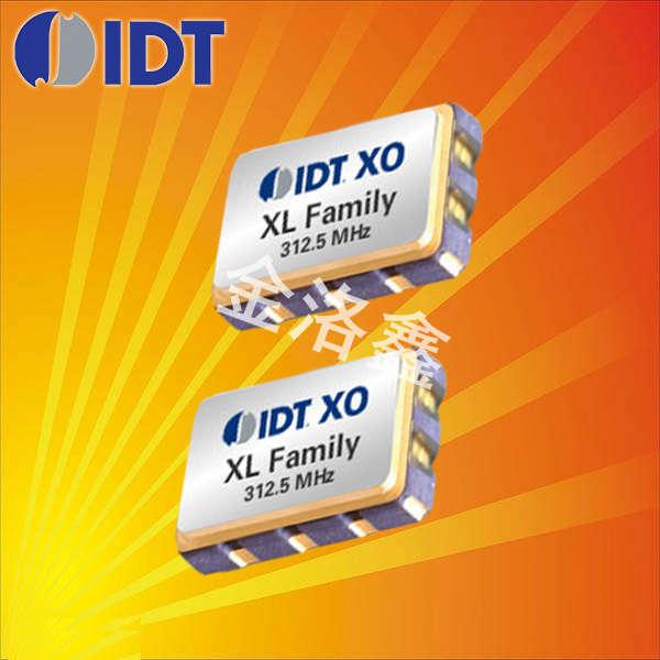IDT晶振,有源晶振,8N4DV85晶振