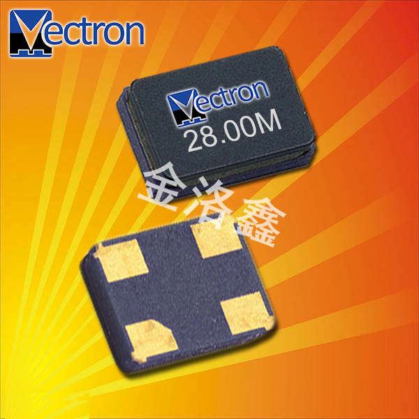 Vectron晶振,无源晶振,VXM4晶振