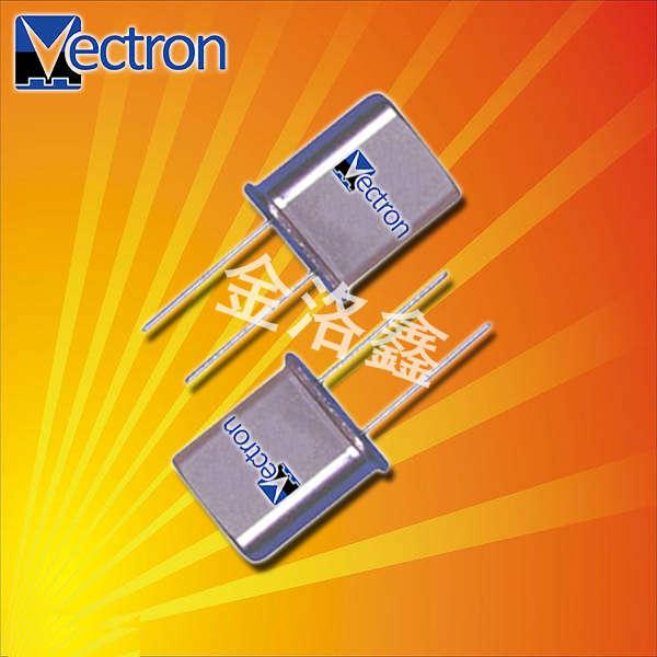Vectron晶振,石英晶体谐振器,VXD1晶振