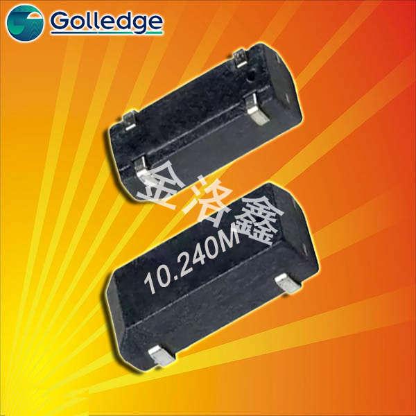 Golledge晶振,压电石英晶体谐振器,GSX-200晶振