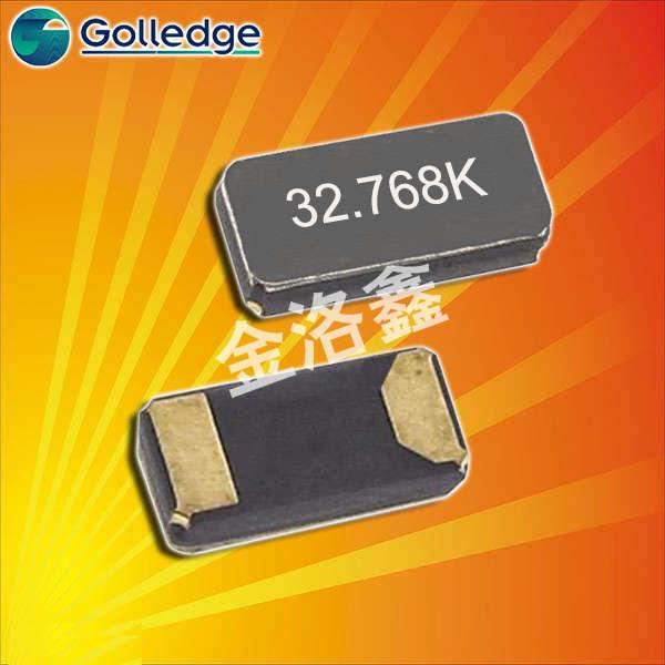 Golledge晶振,石英晶体谐振器,CC5V晶振