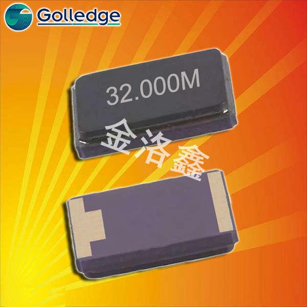 Golledge晶振,8038晶振,CC1A晶振