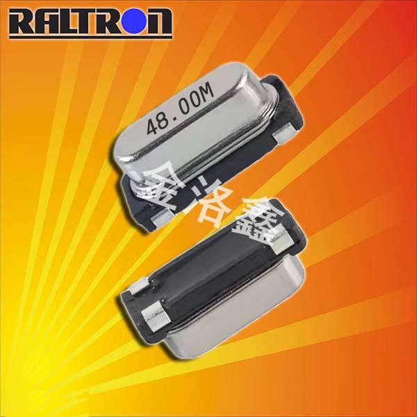 Raltron晶振,石英晶振,AS-4PD晶振
