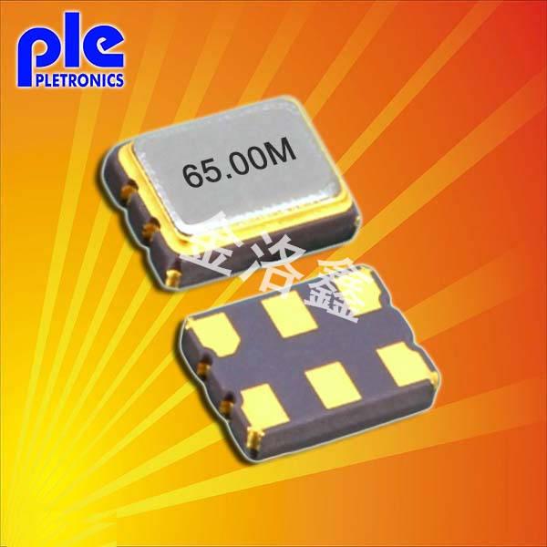 Pletronics晶振,3225贴片振荡器,LV44F晶振
