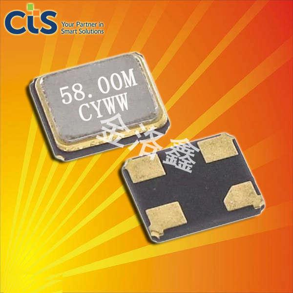 CTS晶振,3225贴片晶振,403晶振