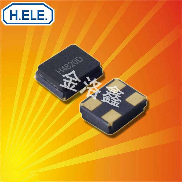 加高晶振,贴片晶振,HSX221G晶振