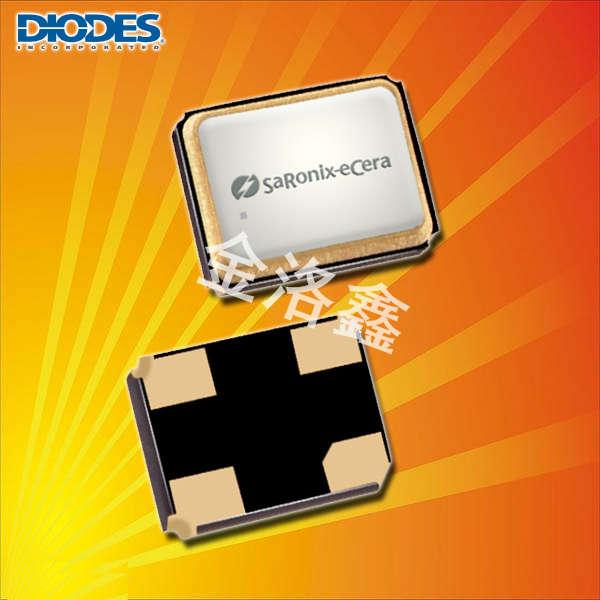 百利通亚陶晶振,贴片晶振,FH1200001晶振