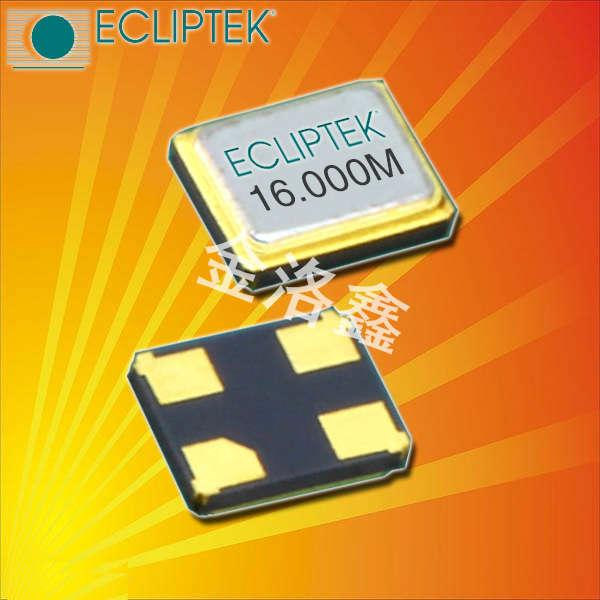 ECLIPTEK晶振,2016晶振,EA1620HA08-20.000M晶振