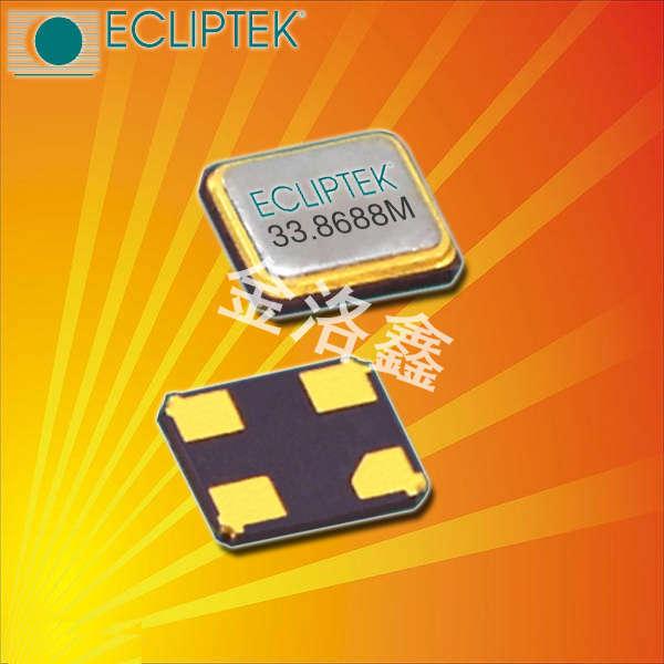 ECLIPTEK晶振,EA2532晶振,EA2532PA12-40.000M晶振