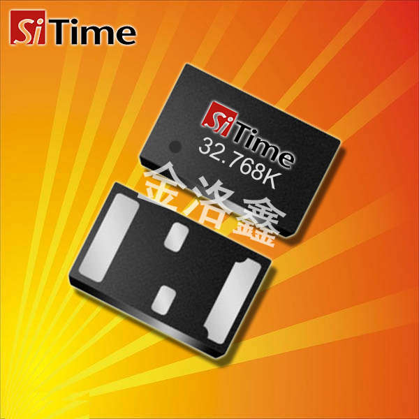 SiTime晶振,有源晶振,SiT1533晶振