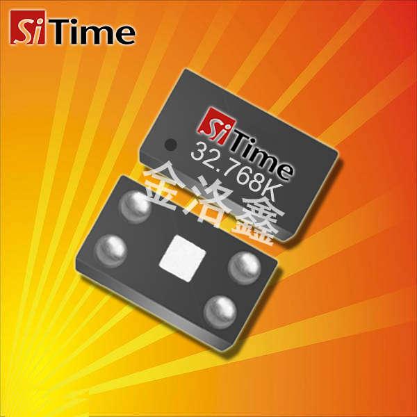 SiTime晶振,温补晶振,SiT1552晶振