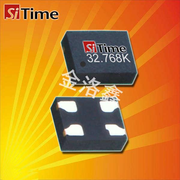 SiTime晶振,2016有源晶体,SiT1602晶振