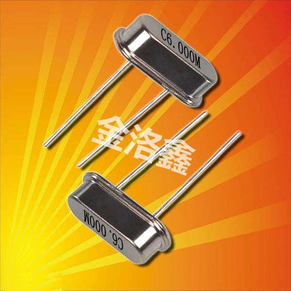石英晶振,DIP插件晶振,49S晶振