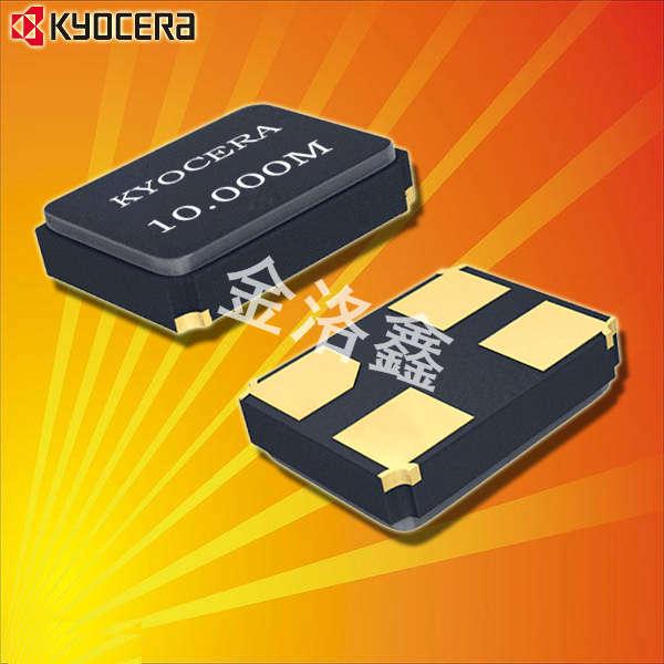 京瓷晶振,贴片晶振,CX3225GB晶体