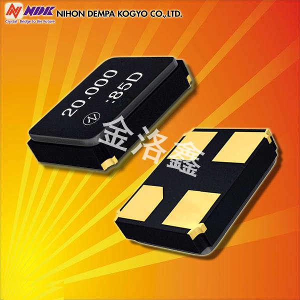 NDK晶振,进口晶振,NX3225GA晶振