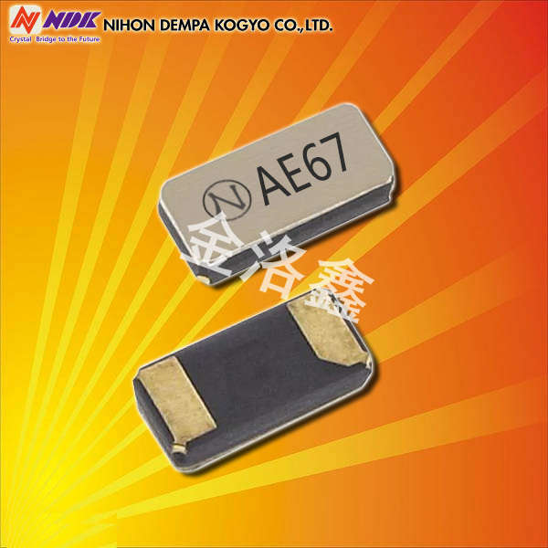 NDK晶振,贴片晶振,NX3215SE晶振,贴片石英晶体