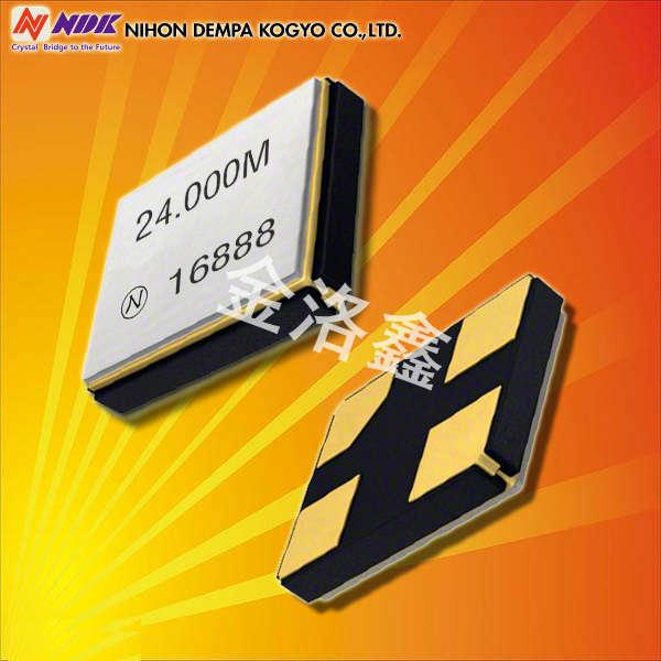 NDK晶振,石英晶振,NX2016SA晶振