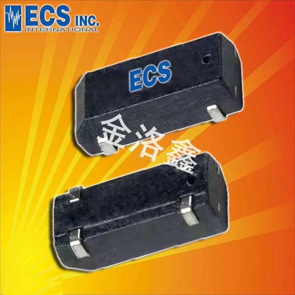 ECS晶体,贴片晶振,ECX-306X晶振,32.768K晶振