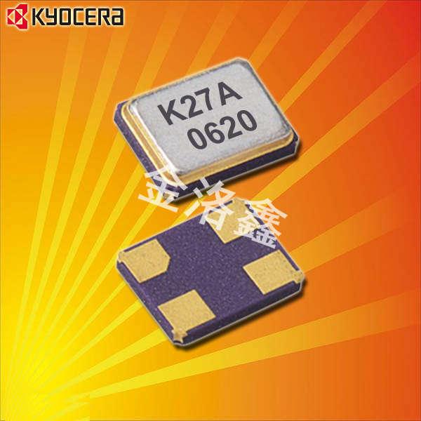 京瓷晶振,贴片晶振,CX1210SB晶振,日本贴片晶振