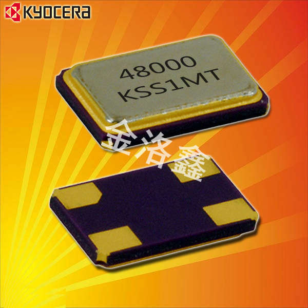 京瓷晶振,贴片晶振,CX5032SB晶振,石英SMD晶振