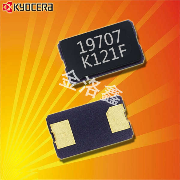 京瓷晶振,贴片晶振,CX3225GA晶振,陶瓷石英晶振