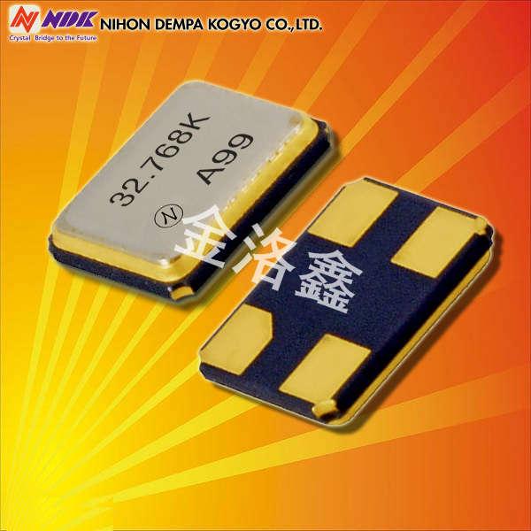 NDK晶振,贴片晶振,NX2520SG晶振,石英晶体谐振器