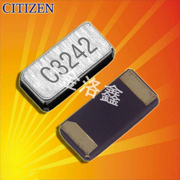 CITIZEN晶振,32.768K晶振,CM315E晶振
