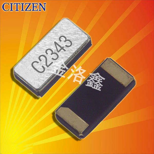 CITIZEN晶振,贴片晶振,CM1610H晶振