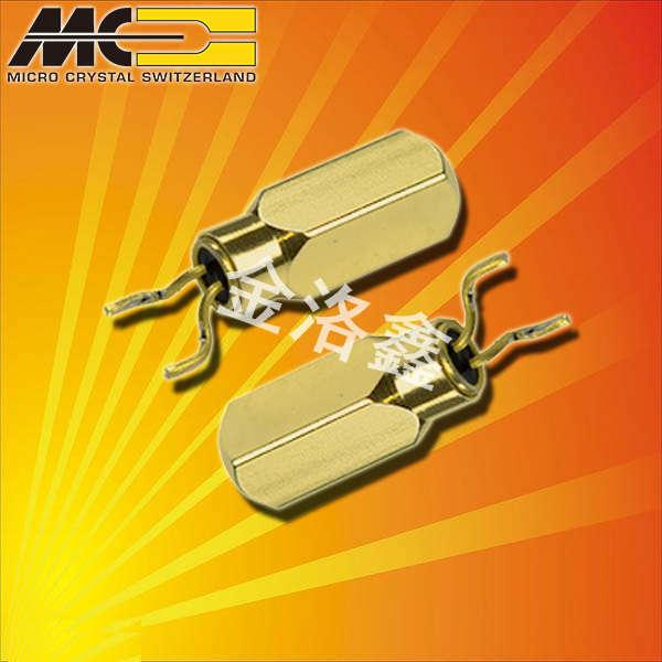 微晶晶振,石英晶振,MS1V-T1K晶振,无源晶振