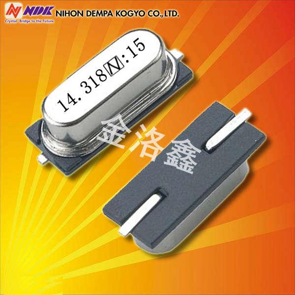 NDK晶振,贴片晶振,AT_41CD2晶振,石英晶振
