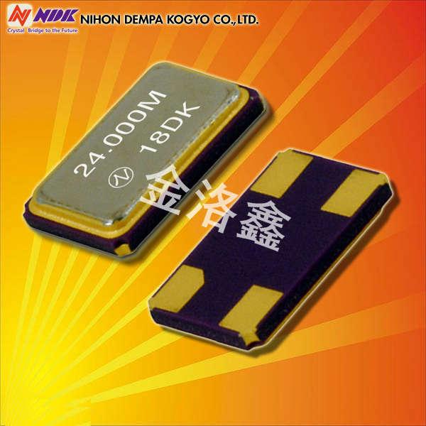 NDK晶振,贴片晶振,NX5032SD晶振,进口石英晶振