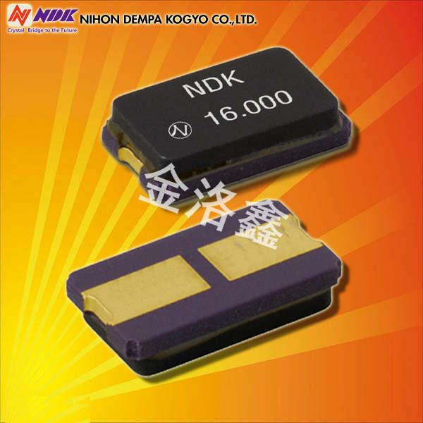 NDK晶振,贴片晶振,NX8045GE晶振,进口SMD晶振