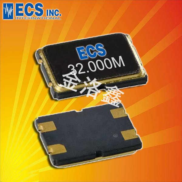 ECS晶体,贴片晶振,CSM-8mr晶振,石英晶振