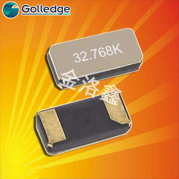 Golledge晶振,贴片晶振,GRX-315晶振,石英无源晶振