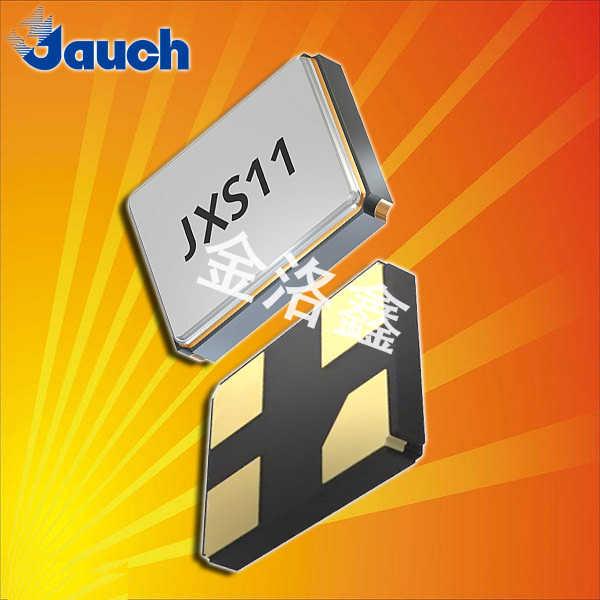 Jauch晶振,贴片晶振,JXS22P4晶振,石英晶体谐振器