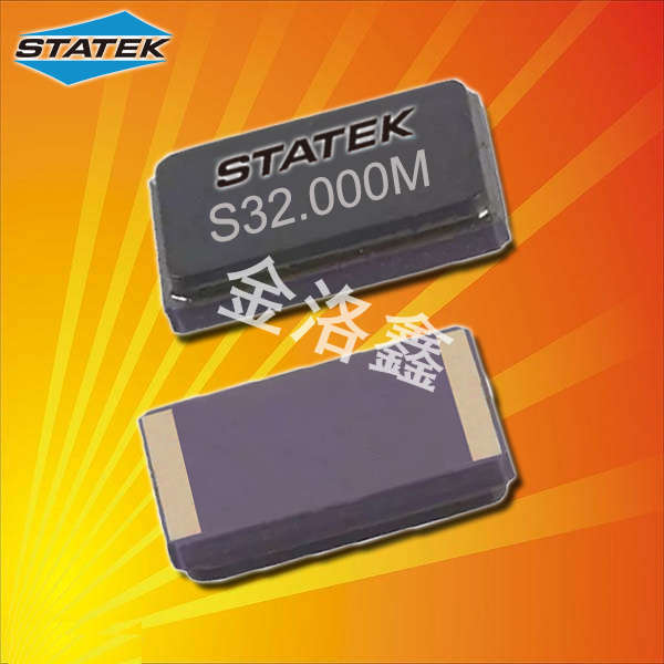 Statek晶振,贴片晶振,CX11L晶振,石英SMD谐振器