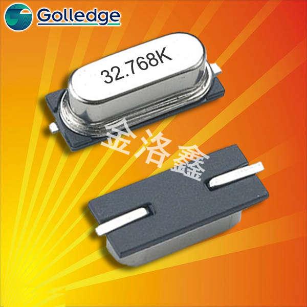 Golledge晶振,贴片晶振,GSX49-3晶振,石英晶体谐振器