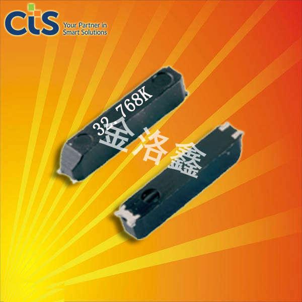 CTS晶振,贴片晶振,TFPMN晶振,石英晶振