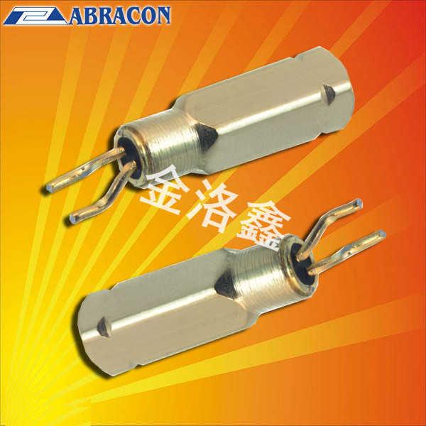 Abracon晶振,石英晶振,AB26TRQ晶振,插件晶振